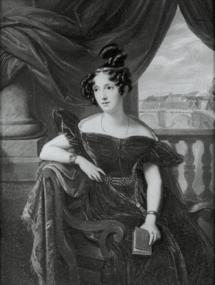 Prinzessin Louise von Lucca